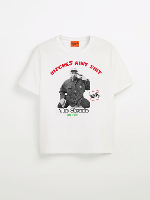 Dr. Dre/The Chronic-Men's T-shirt