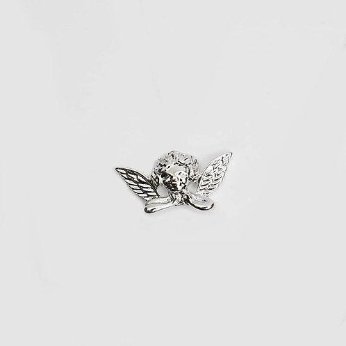 Cherub shape/ Tooth gems