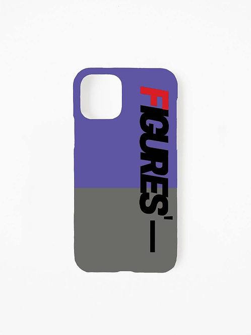 FIGURES/IPHONE CASE