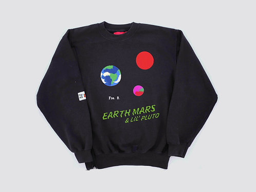 FIG. 8.- Men's Sweater