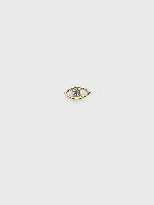 eye shape/ Tooth gems