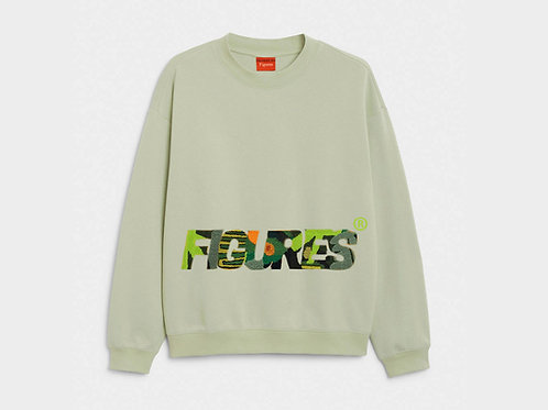 FIGURES Sweater
