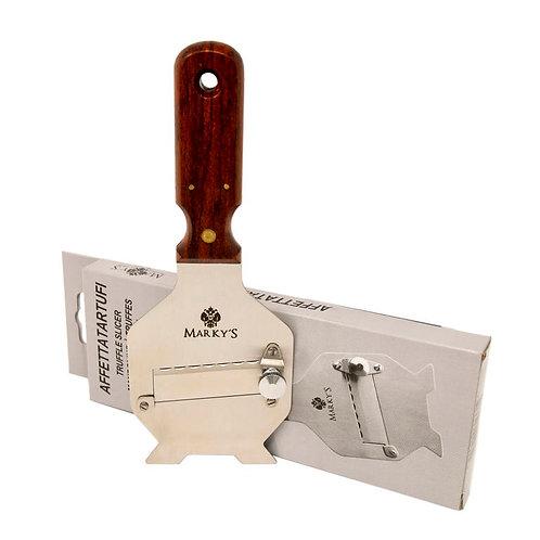 Truffle Slicer/ Shaver  With Rosewood Handler