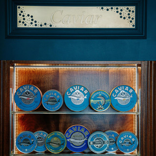 Caviar Collection