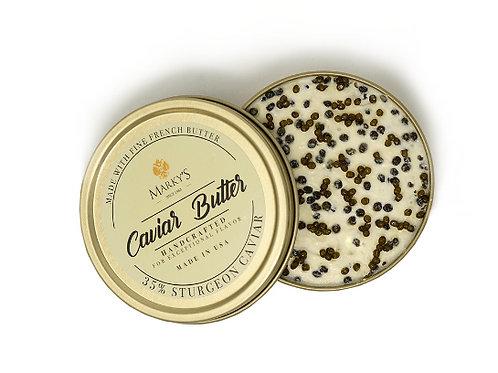 Marky's Caviar butter 3.5 oz