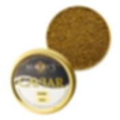 Almas Osetra Gold