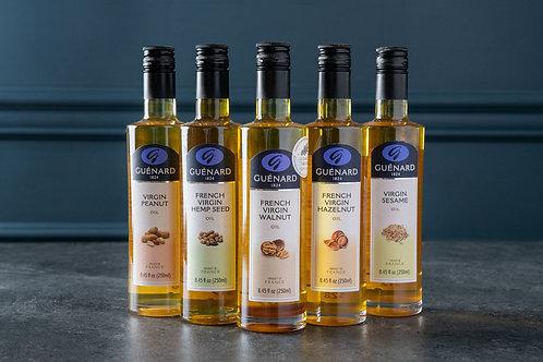 Hazelnut Oil
