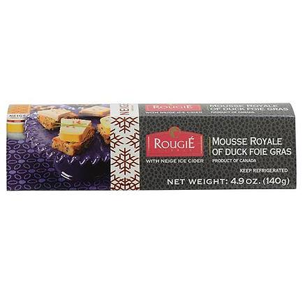 Mousse Royal of Duck Foie Gras