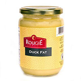 Rendered Duck Fat