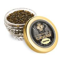 Russian Royal Amber Osetra Jar