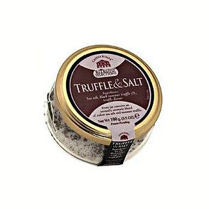 Truffle and Salt