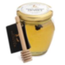 White Truffle Honey & Dipper