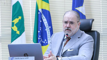 Procurador-geral Augusto Aras pede nulidade do julgamento da ADPF 131 e defende optometristas.