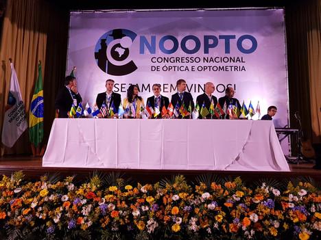 GRAMADO/RS: Congresso científico no RS reúne profissionais de todo Brasil.