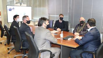 Procuradoria-geral do RS acolhe demandas de optometristas
