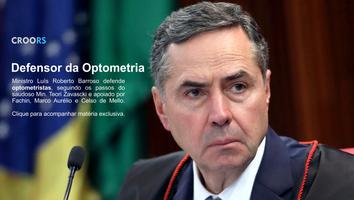 Defensor da Optometria