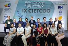 CROORS em Congresso Internacional de Óptica e Optometria