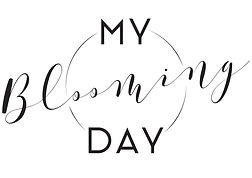 My Blooming Day Logo