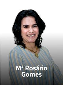 Mª Rosário Gomes