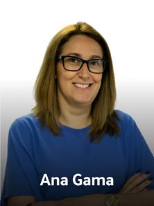 Ana Gama - Contacto
