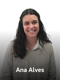 Ana Alves - Contacto