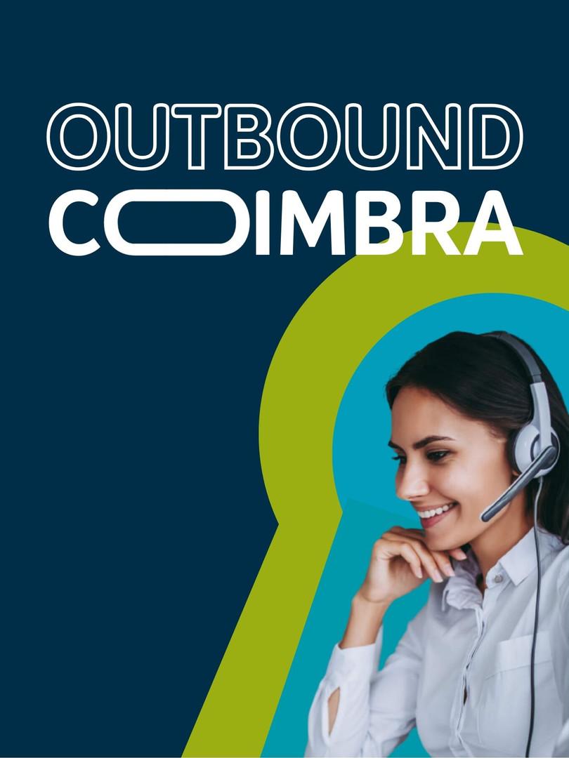 Outbound Coimbra