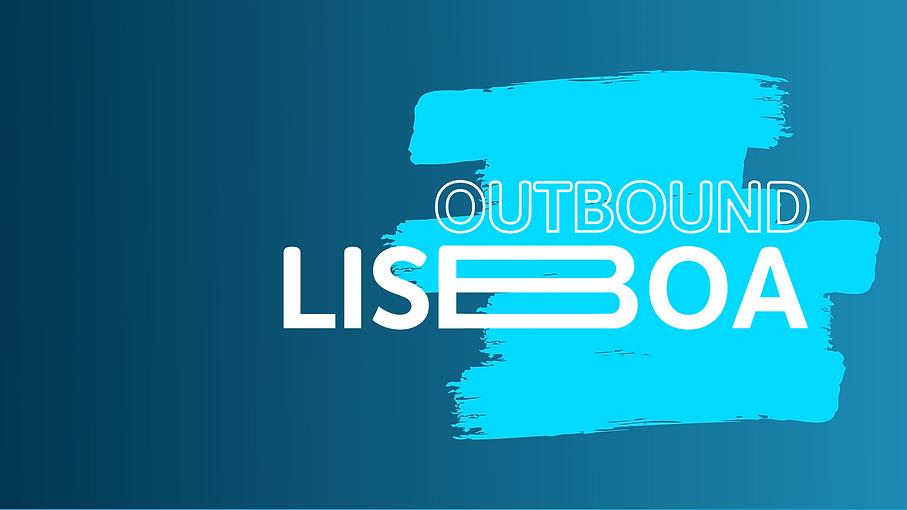 Outbound Lisboa