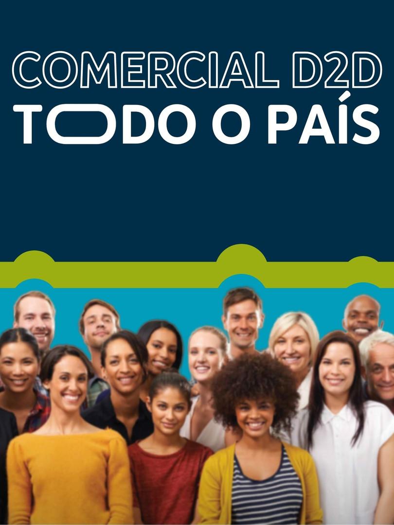 Comercial D2D