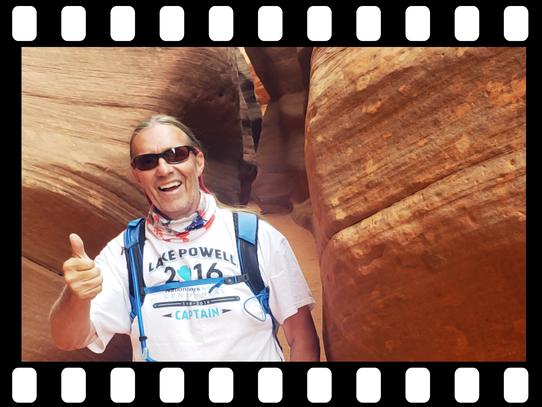 Jeff Welker, Tour Guide