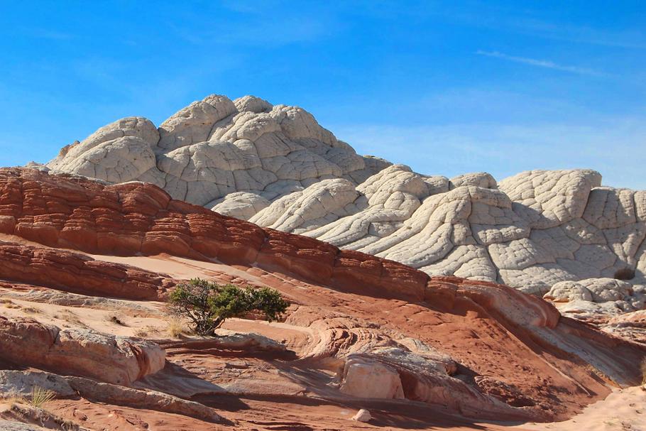 Coyote Buttes Tour | AWSA Tours | Kanab Utah