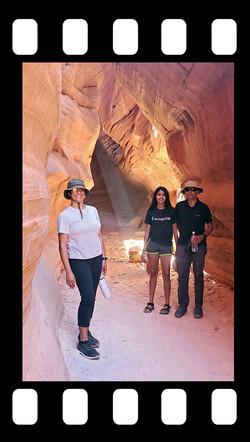 Peekaboo Slot Canyon