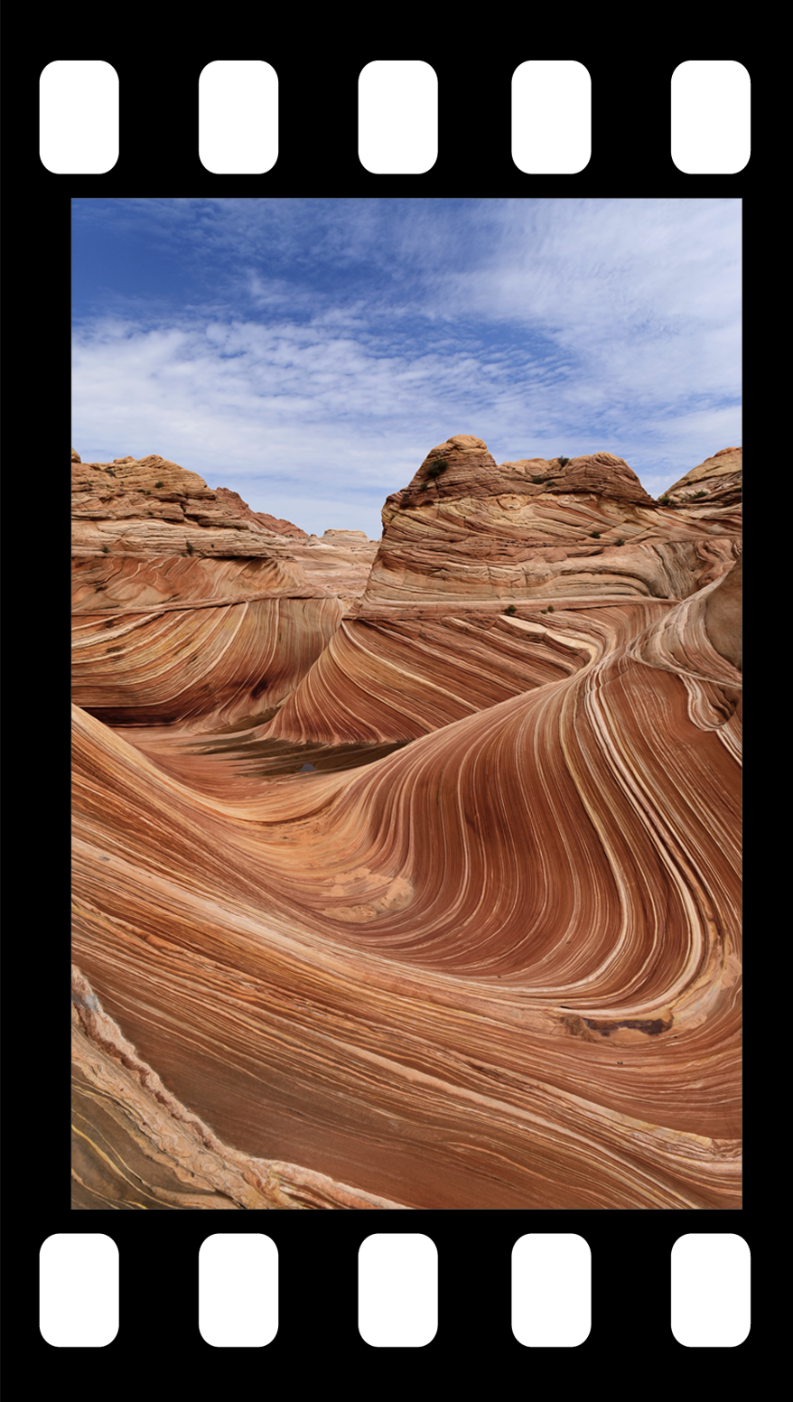 vermillion cliffs monument scenery
