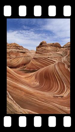 vermillion cliffs monument scenery