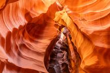Upper Antelope Canyon, AZ