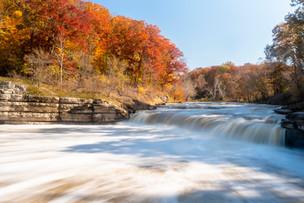 Cataract Falls, IN