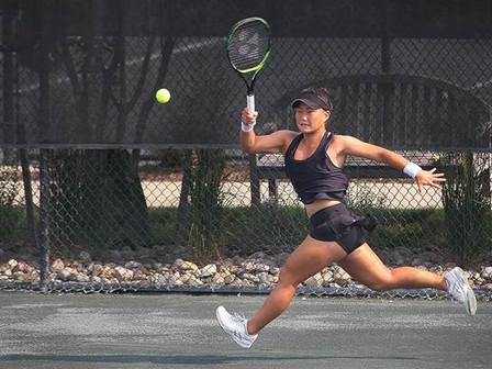 Ninth Annual ResortQuest Pro Women's Open Serves Professional Tennis to Sea Colony Beach & Tenni