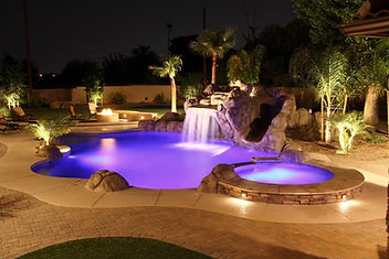 pool service fountain hills az