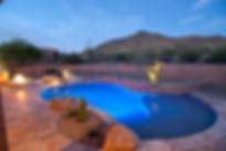 pool cleaning and repair arizona