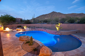 pool cleaning and repair arizona