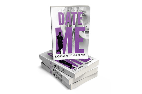 Autographed Copy of Date Me