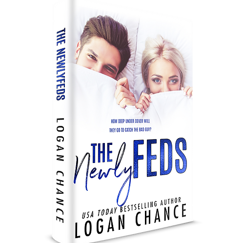SIGNED Paperback of The NewlyFEDS