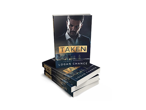 Autographed Copy of Taken
