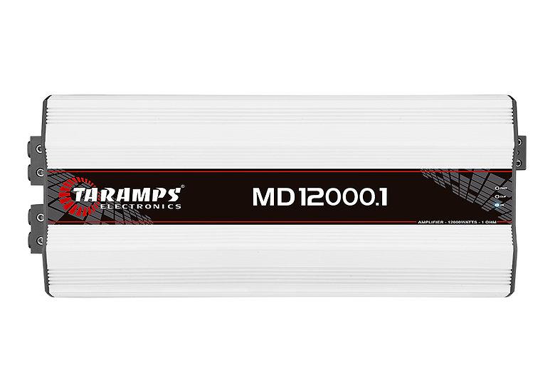 TARAMPS MD 12K .05 (HALF) OHM