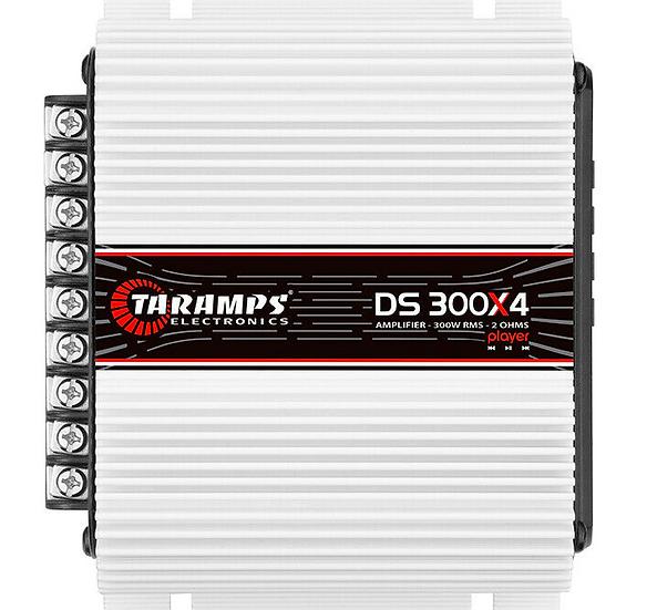 TARAMPS DS 300X4