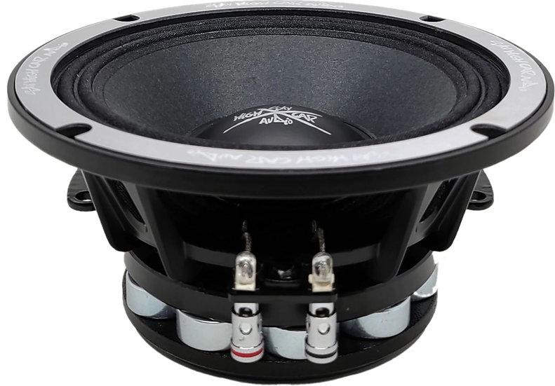 "NEO64 6.5"" Neo Midrange Loudspeaker"
