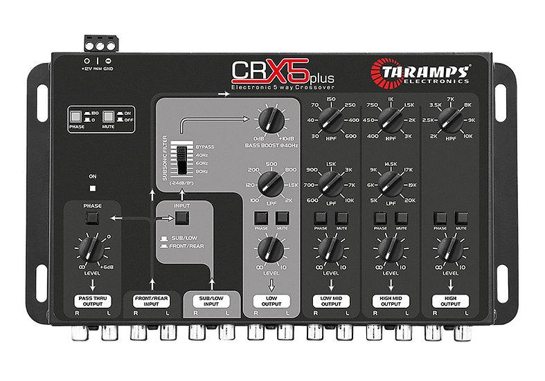 Crossover CRX 5 PLUS