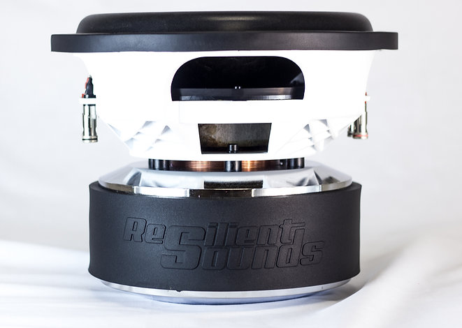 Onyx 12 2500 RMS Woofer