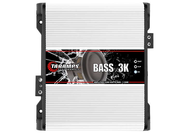 TARAMPS BASS 3K 1 OHM