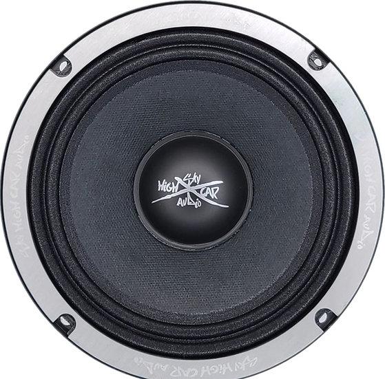 "SH-EL68 6.5"" Midrange Loudspeaker 8 ohm"