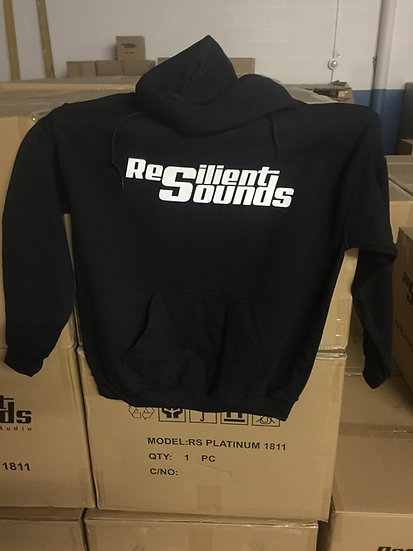 RS WINTER CHILL HOODIE
